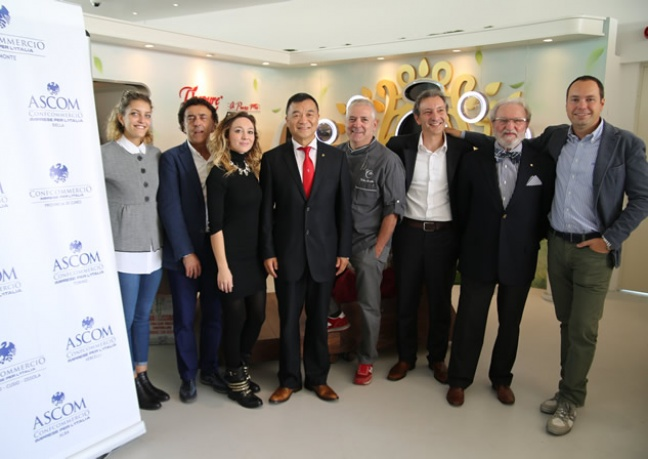 Ascom Confcommercio all'EXPO 2015
