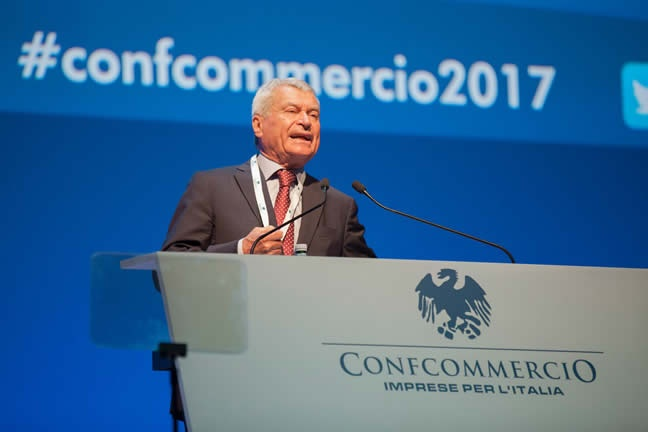 Assemblea Confcommercio 2017 - Video